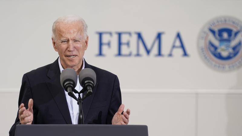 US-Repräsentantenhaus stimmt für Bidens billionenschweres Corona-Hilfspaket