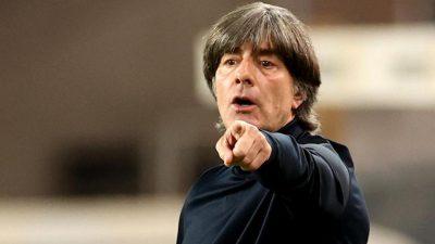DFB-Rücktritt: Löw hört nach EM als Bundestrainer auf