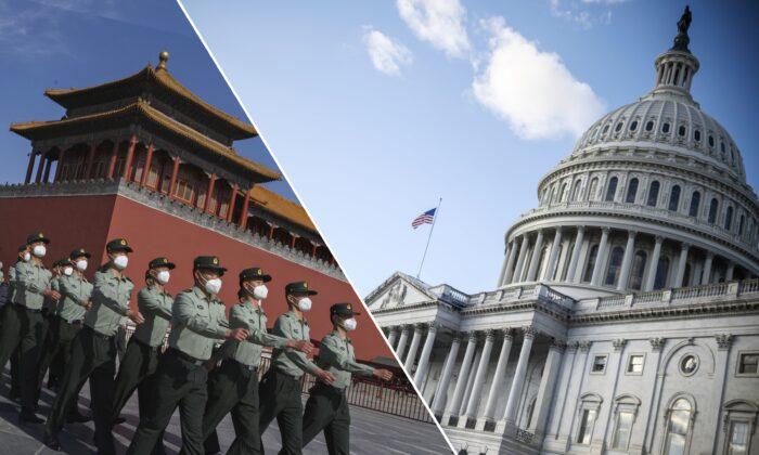 Zensur wie in China! Achtung, sie ist in Amerika angekommen