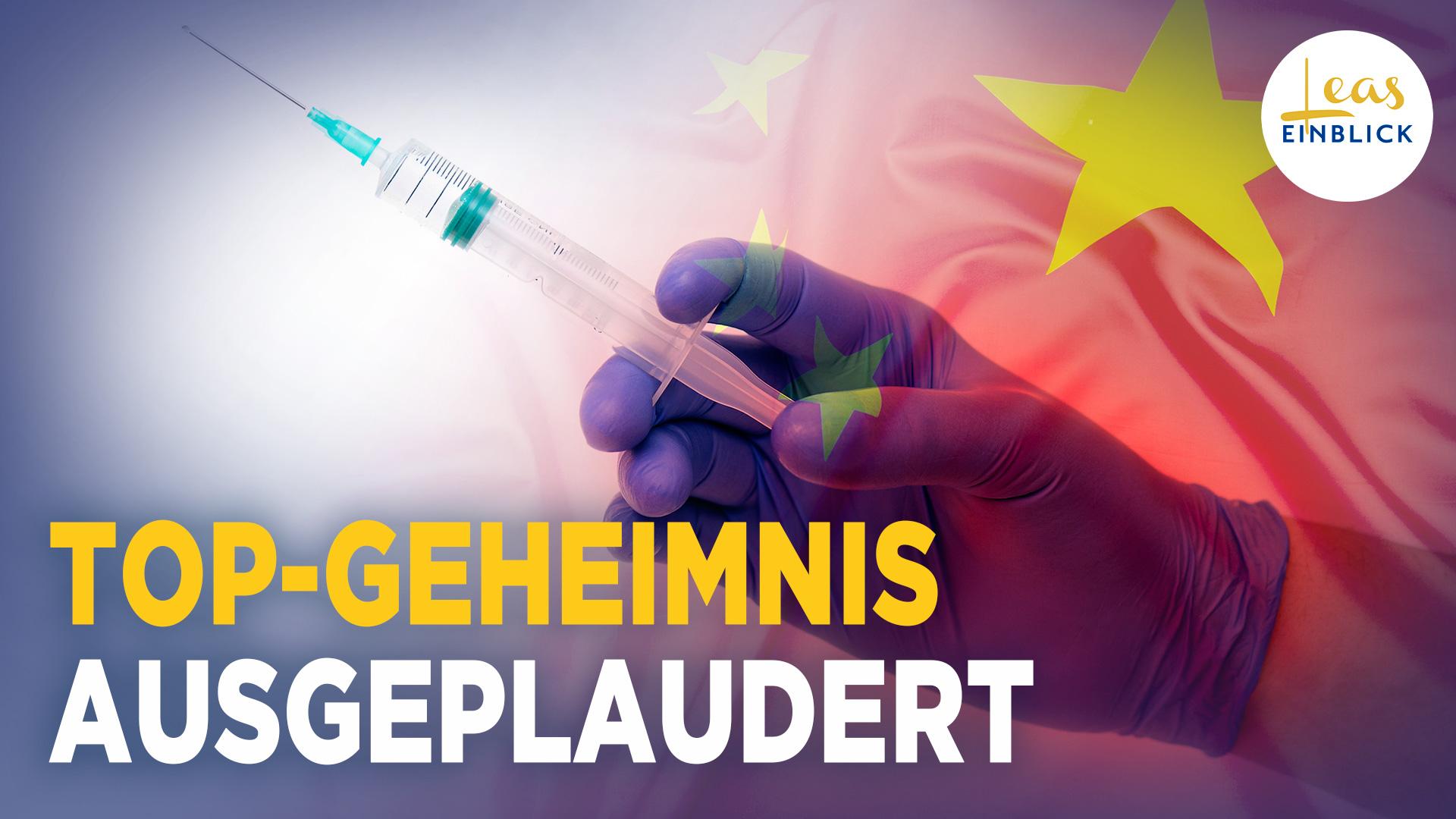 Im März 2020 mit Sinopharm geimpft – ab wann wusste Chinas Staatsführung vom Virus?