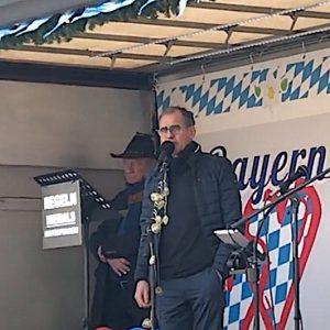 """Heilpraktiker auf Kundgebung in Bayern: """"Politiker handeln nicht mehr nach eigenem Gewissen"""""""