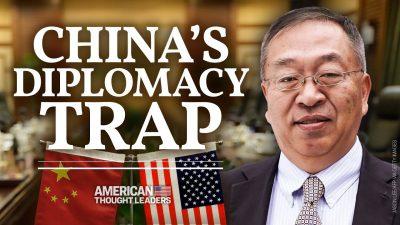Die Lehren aus dem diplomatischen Wutanfall Chinas