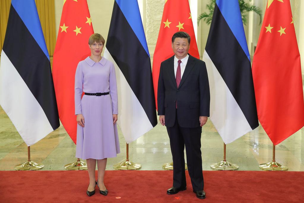 Mitarbeiter im NATO-Zentrum für maritime Forschung wegen Spionage für Peking verurteilt