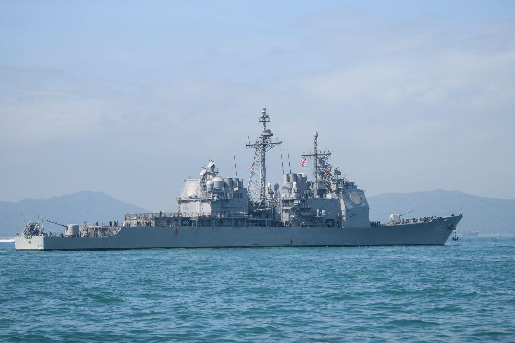 Deutschland schickt Kriegsschiff in den Indopazifik: Zeichen gegen Chinas Hoheitsansprüche