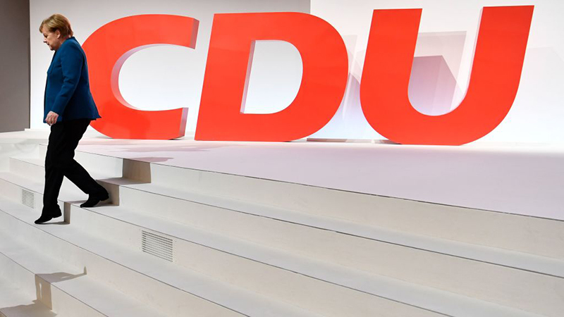 Streit zwischen SPD und Union eskaliert in Maskenaffäre