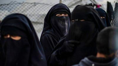 IS-Rückkehrerin in Koblenz zu Bewährungsstrafe verurteilt
