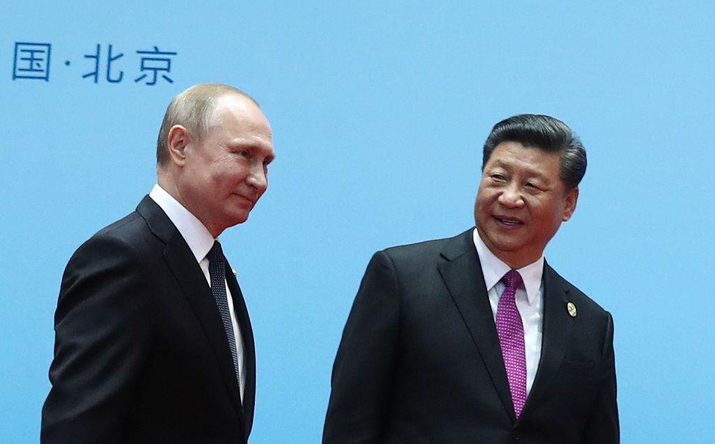 US-Militär: Mögliche Zusammenarbeit von China und Russland in Venezuela