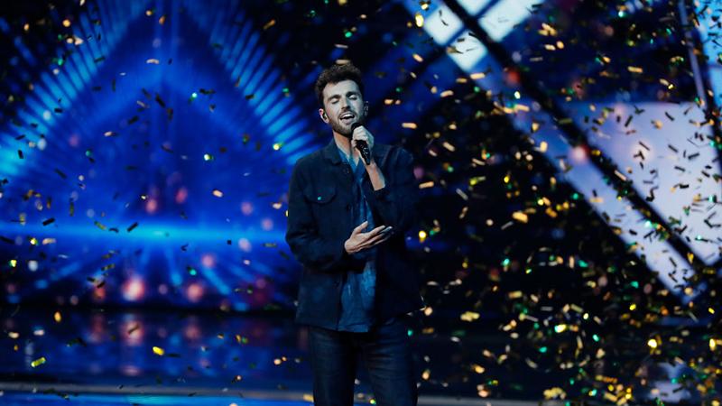 Belarus darf nicht an Eurovision Song Contest in Rotterdam teilnehmen