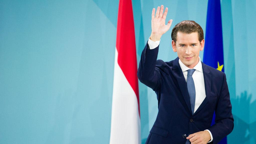 Österreichs Bundeskanzler Kurz in Berlin – Kein Treffen mit Merkel geplant