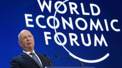 """Weltwirtschaftsforum zieht Aussage zurück, wonach Lockdowns Städte weltweit """"verbessert"""" haben"""