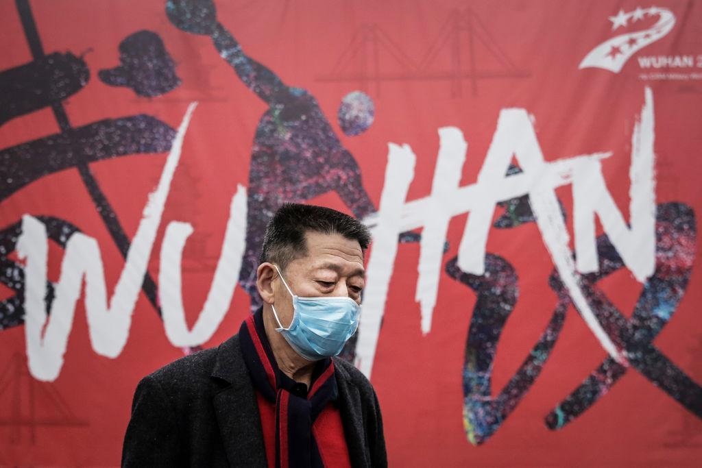 Ehemaliger US-Ermittler: Ursache der Pandemie kann Unfall bei Biowaffenforschung sein