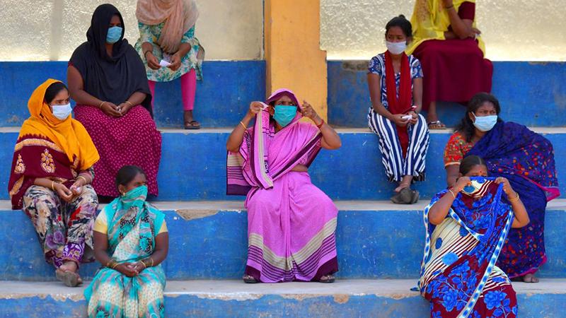 Indien kündigt eingehende Untersuchung zu Nebenwirkungen von AstraZeneca-Vakzin an
