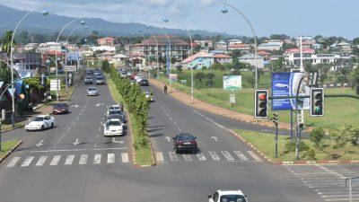 Fast hundert Tote durch Explosionen in Militärlager in Äquatorialguinea