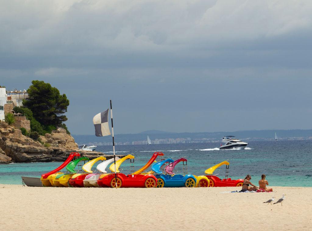 Nach Urlaub Quarantäne? Mallorca hat Inzidenz von 32, Thüringen von 126