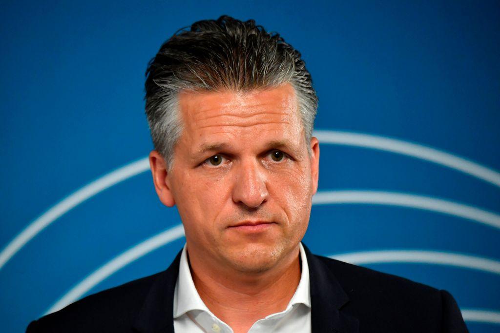 Unionspolitiker Frei: Auch SPD soll sich Ehrenkodex geben