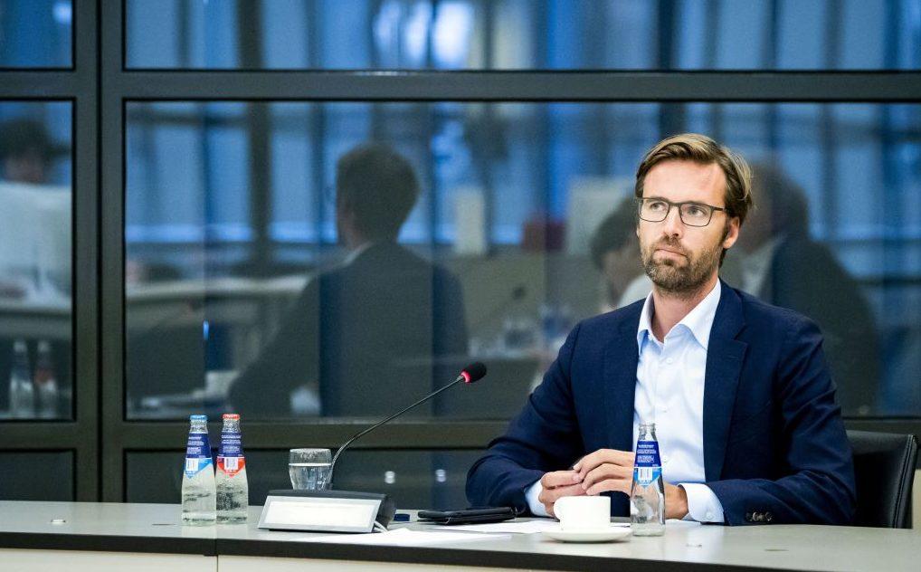 Den Haag bestellt wegen Sanktionen gegen Abgeordneten Chinas Botschafter ein – Maas kritisiert Chinas Verhalten