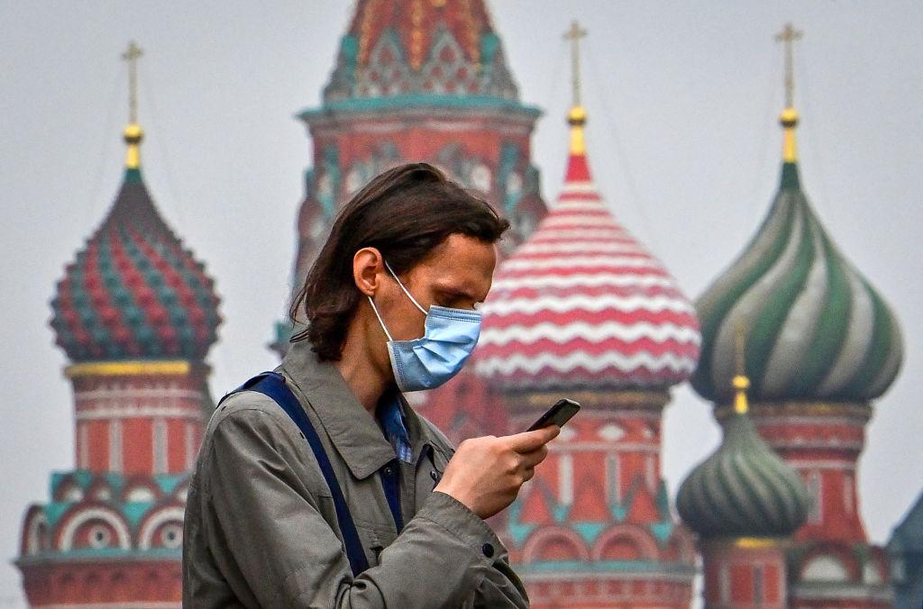 Russland drosselt Nutzergeschwindigkeit von Twitter