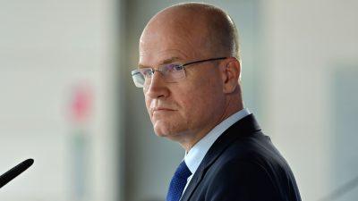 Katastrophenschutz: SPD will mehr Macht für den Bund