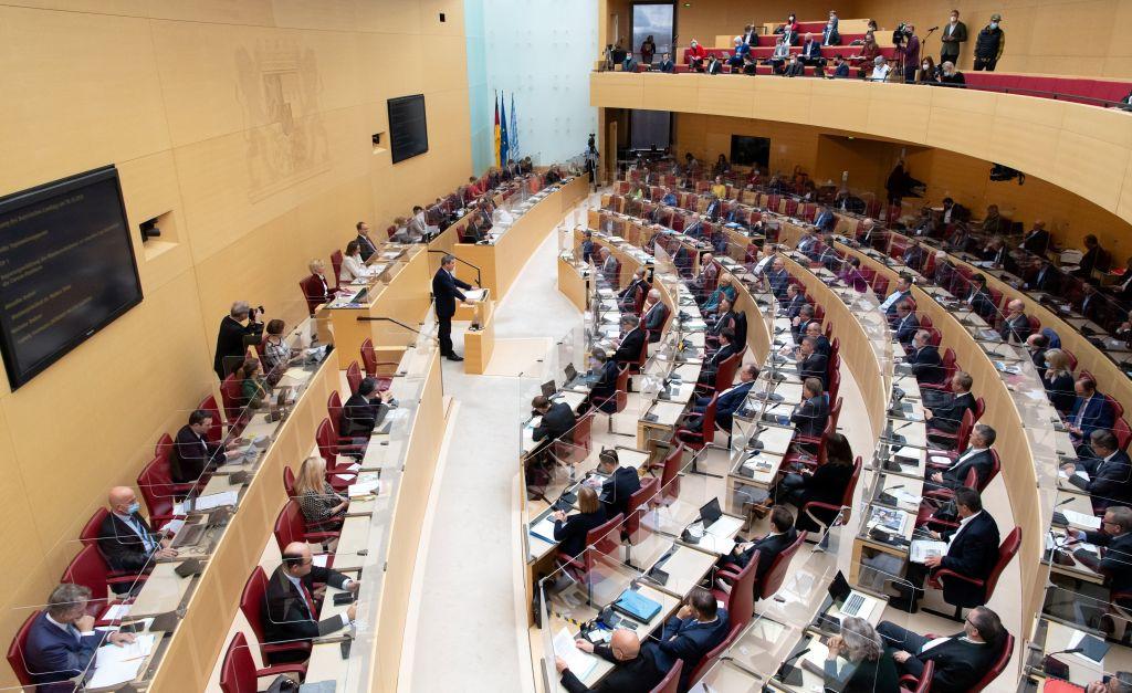 Sauter kündigt CSU-Fraktionsmitgliedschaft – Vorwürfe haltlos