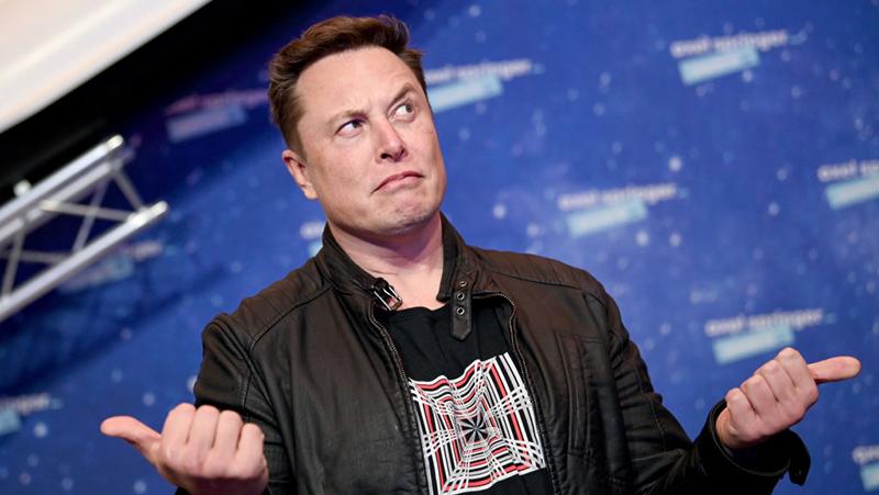 """Elon Musk wegen """"erratischer"""" Tweets von Investor verklagt"""