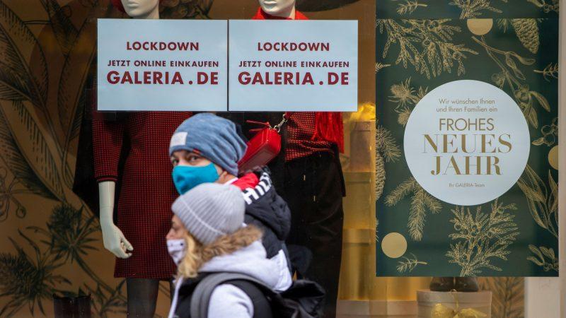 Mecklenburg-Vorpommern ist seit Mitternacht im harten Lockdown