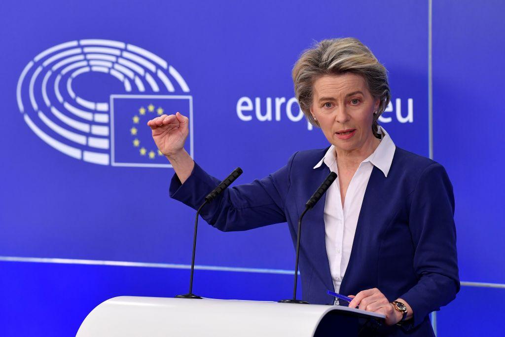 EU-Kommission fordert Ende des Verbrennungsmotors bis 2035 – Braucht Deutschland 14 Millionen E-Autos?