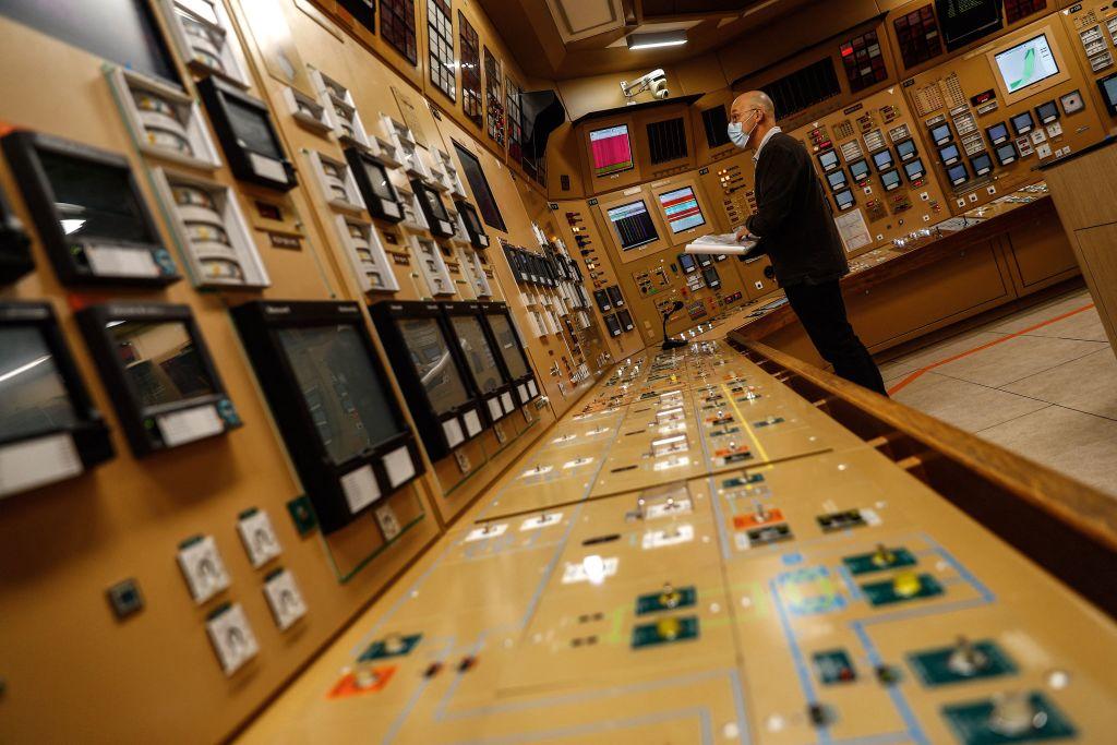 Gutachten im EU-Auftrag: Atomkraft ist nachhaltiger Energieträger