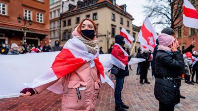 Belarus weist erneut polnische Diplomaten aus
