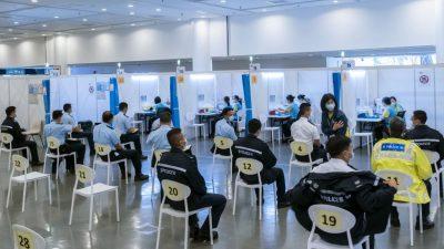 Zweiter Todesfall in Hongkong: Frau starb nach Impfung mit chinesischem Impfstoff