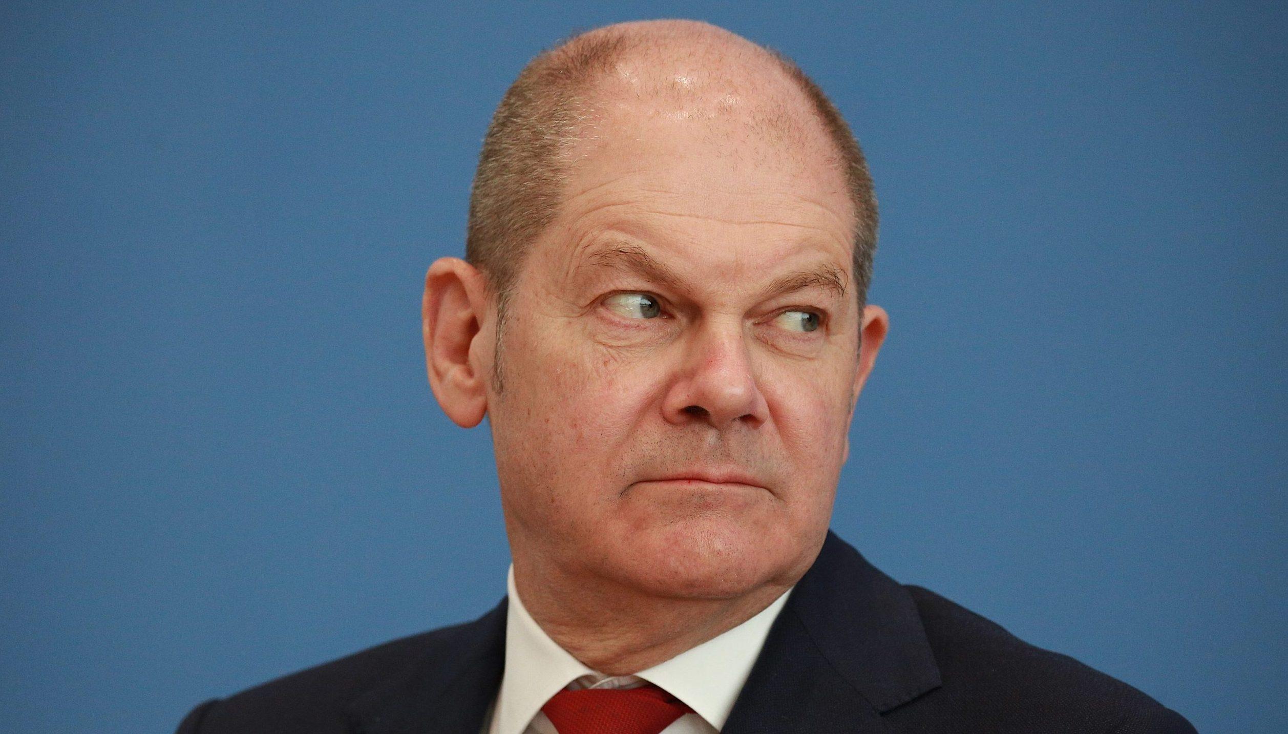 """Scholz setzt auf neue Mehrheiten """"diesseits der Union"""" – Walter-Borjans attestiert Unions-Ministern """"Leistungsdefizite"""""""