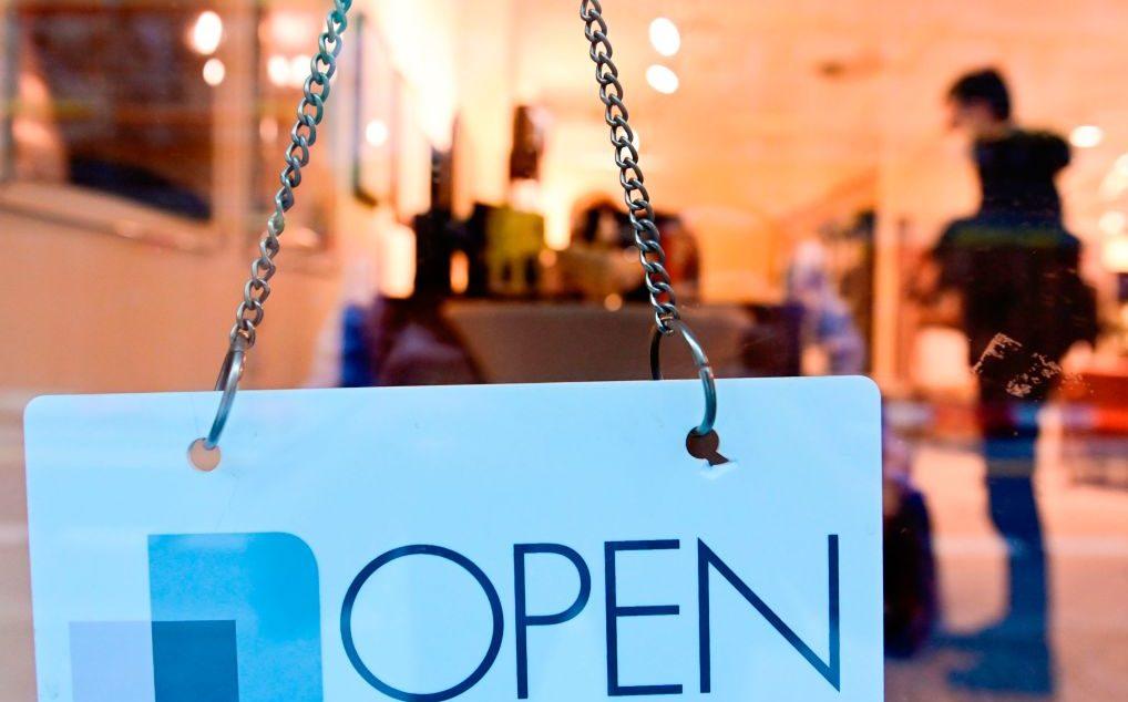 RKI-Stufenplan: Öffnung des Einzelhandels sofort gefahrlos möglich