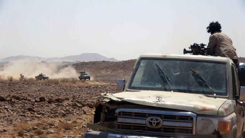 Saudische Militärkoalition startet Luftangriffe in Jemen