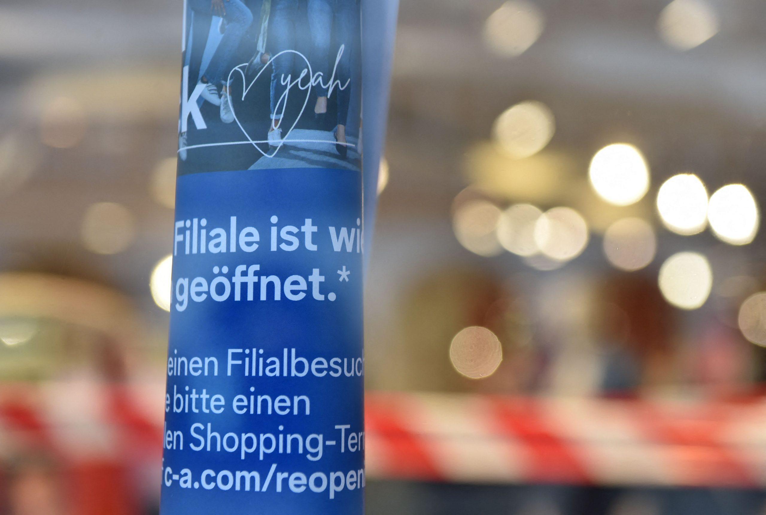 Corona-Regeln: OVG Saarland hebt Quadratmeter-Vorgabe für Einzelhandel auf