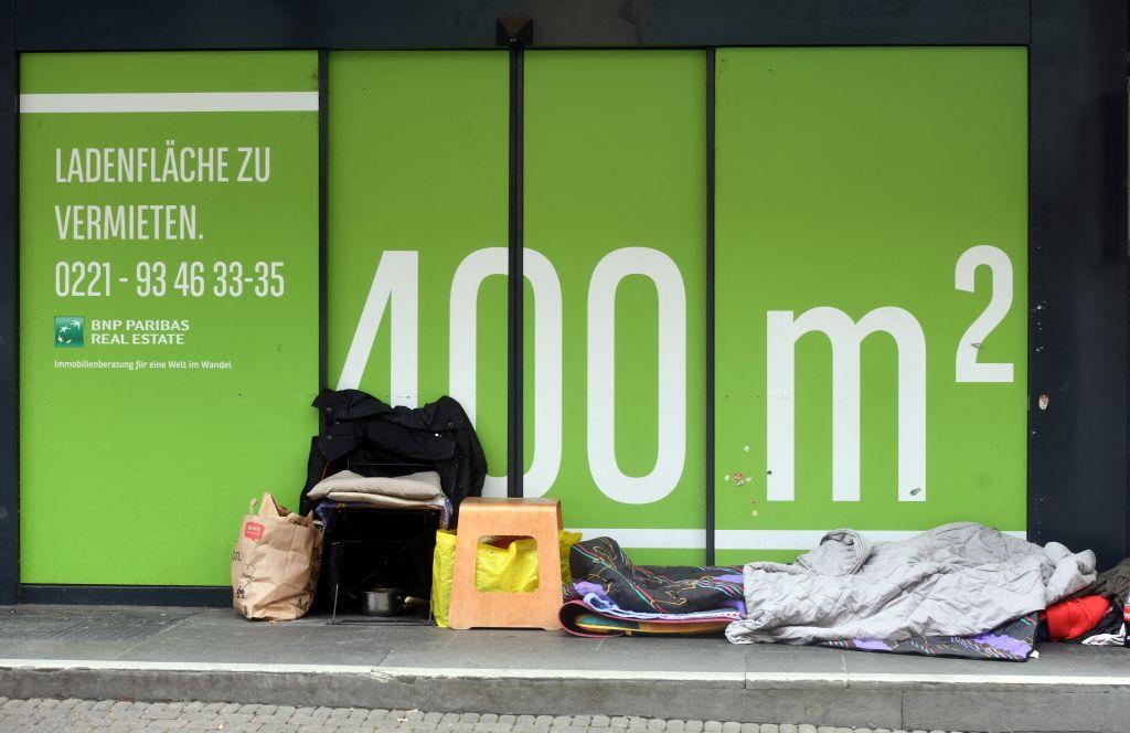 Lockdown kostet im ersten Quartal 50 Milliarden Euro – 5.000 Zombie-Unternehmen vermutet