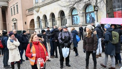 Dänemarks neue Vorschrift: Verdopplung der Strafe bei Zusammenhang mit Covid-19 möglich
