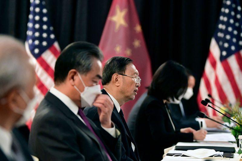 Peking verärgert über Boykott-Überlegungen der USA zu Olympischen Winterspielen