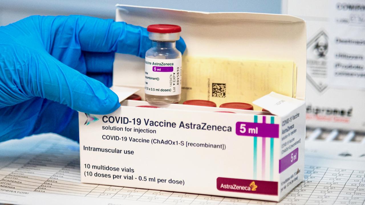 Luxemburg startet AstraZeneca-Impfkampagne bei 30 bis 54 Jährigen