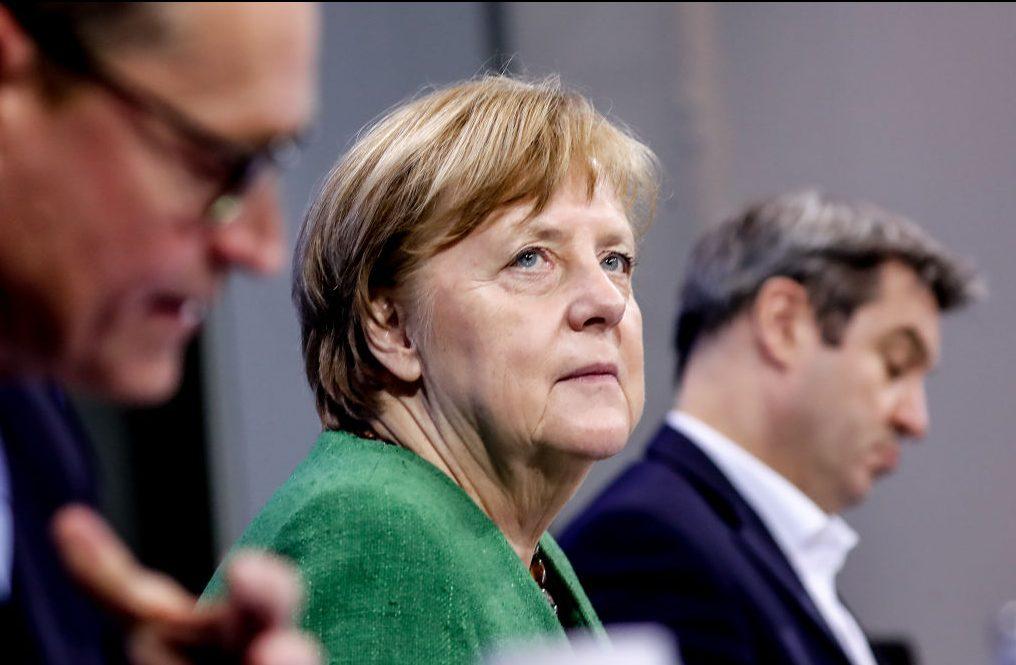 """Politologe Merkel: """"Sie haben die Macht genossen"""" und die Parlamente an den Rand gedrängt"""