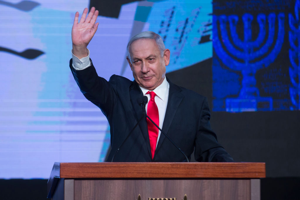 Netanjahus Likud nach Wahl in Israel wieder stärkste Kraft