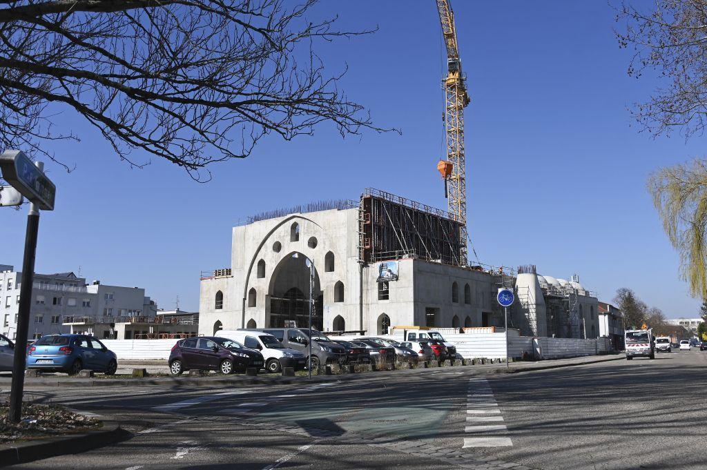 Paris kritisiert Straßburg: Bau der größten Moschee Europas – Stadt unterstützt mit 2,5 Millionen Euro