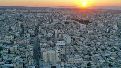 Idlib – Die letzte Hochburg der Islamisten in Syrien