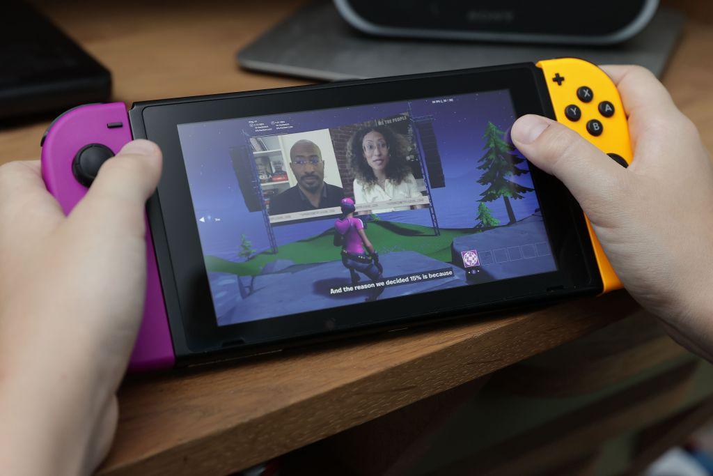 Corona-Lockdowns, Computerspiele und die Gesundheit unserer Kinder