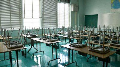 """Linke Indoktrination an US-Schulen: """"Die meisten amerikanischen Schulen schaden Ihrem Kind"""""""