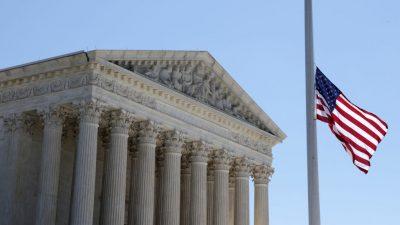 Trotz Rassismusvorwurf: Supreme Court positiv gegenüber Klagen zur Wahlintegrität in Arizona