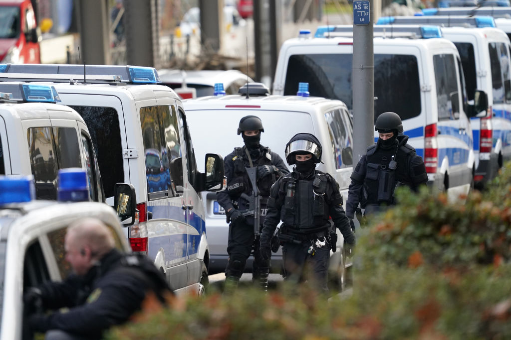 Demonstrationen am Samstag: Dresden, Neumünster, Saarbrücken, Trier, Kaiserslautern, Lübeck, Köln