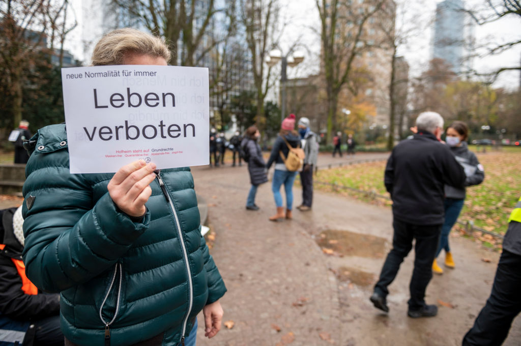 """""""Es reicht. Höchste Zeit für Vernunft"""" – """"Deutschlands Geduld ist am Ende"""""""