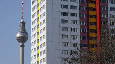 """CEO des Immobilienkonzerns: Deutsche Wohnen gehört """"nicht zu den Treibern der Mietsteigerungen"""""""