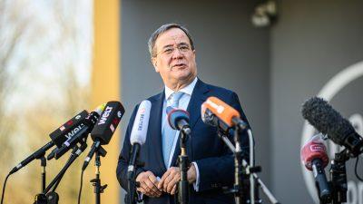 Jens Spahn als Laschets Achillesferse? Freie Wähler ziehen in dritten Landtag ein