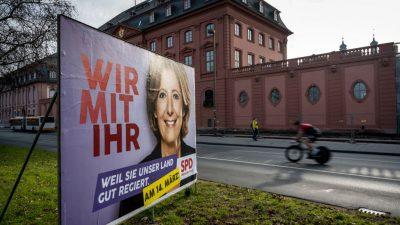Malu Dreyer: Spahn hat Test-Versprechen nicht gehalten