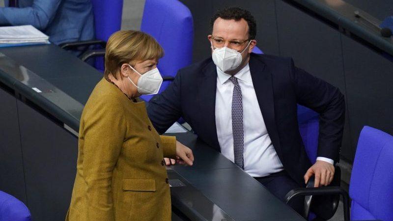 """""""Bild"""" übt deutliche Kritik an """"Nicht-zuständig-Regierung"""" – CDU unter Druck"""